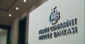 Merkez Bankası yıl sonu TÜFE tahminini % 13.9'a düşürdü