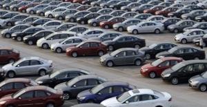Otomobil, hafif ticari araç pazarı Temmuz'da % 66 azaldı