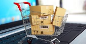 e-Ticarette rekor hedef