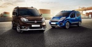 """Fiat Doblo'nun 20. yılına özel 2020 adetlik """"özel seri""""si ön satışa çıkıyor"""
