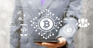 Çinli işletmeler blockchain teknolojisine başvuruyor