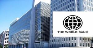 Dünya Bankası'ndan 25 ülkeye 1,9 milyar dolarlık acil fon