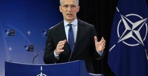 NATO, Türkiye'yi dayanışma örneği olarak gösterdi