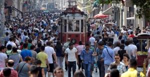 Türkiye'nin genç nüfusu 20 Avrupa ülkesinin nüfusunu geçti