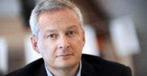 Fransa Ekonomi Bakanı Le Maire: Yüzde 11 küçülme tahminine bağlıyız