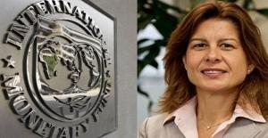 IMF'ye Türk yönetici