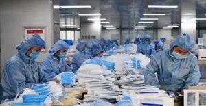 Akdeniz'den 17 milyon dolarlık maske ve koruyucu giysi ihracatı