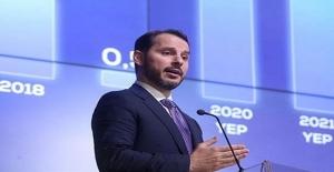 Bakan Albayrak, Yeni Ekonomik Program'ı (YEP) açıkladı