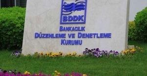 BDDK'dan aktif rasyoda 5 puan indirim