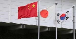 Çin, Japonya ve G. Kore'den COVID-19 krizi ile mücadelede işbirliği