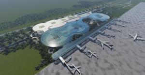 Çukurova Havalimanı 600 bin euro geçici teminat bedeli ile ihaleye çıkıyor