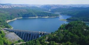 DSİ: İstanbul'da su sıkıntısı yaşanmayacak