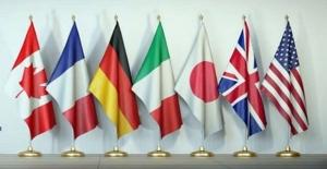 G7'den borç ertelemeye destek