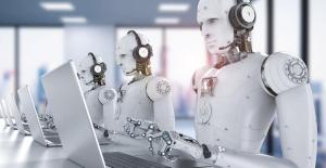 Gelecekte uluslararası refahın anahtarı yapay zeka olacak!
