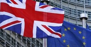"""İngiltere """"anlaşmasız"""" Brexit'e hazırlanıyor"""