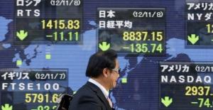 Japon ekonomisinde rekor küçülme