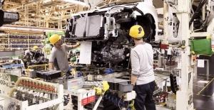 Otomobil üretimi ağustosta yüzde 45 arttı