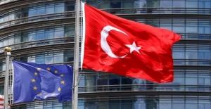 AB'den Türkiye'ye yaptırım uyarısı