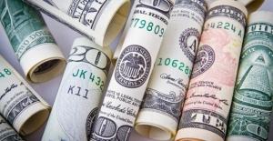 Dolar, 8 lirayı geçti
