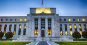"""Fed'den """"ılımlı büyüme"""" değerlendirmesi"""