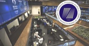 SPK'dan yatırım fonlarının raporlama esaslarını değiştirdi