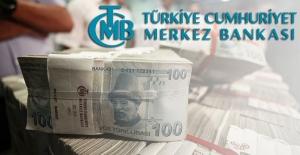 Merkez Bankası, piyasayı 41 milyar lira fonladı