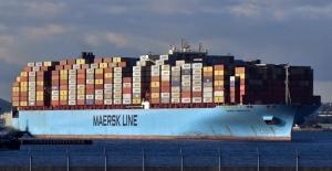 Ticaret savaşı denize sıçradı, Çin konteyner topluyor!
