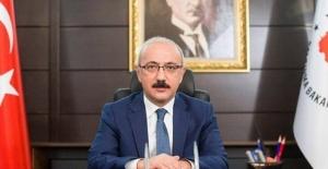 Bakan Elvan'dan kripto para açıklaması: 'Çok ciddi kaygılarımız var'