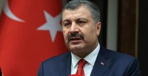 Bakan Koca Türkiye'deki mutasyon oranını açıkladı, uyardı