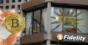 Bir yatırım şirketinden daha Bitcoin EFT başvurusu
