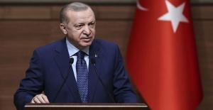 Cumhurbaşkanı Erdoğan yeni korona tedbirlerini açıkladı!