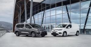 Toyota'nın, yeni ticari aracı modeli 'PROACE CITY' lansmana özel fiyatlarla satışa çıktı