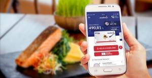 Yeme-içme sektöründe dijitalleşme atağı