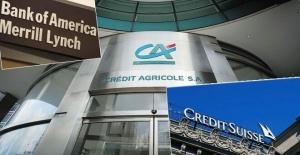 AB'den dev yatırım bankalarına kartel cezası