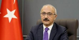 Bakan Elvan, AB ülkelerinin büyükelçilerine ekonomi reformlarını anlattı