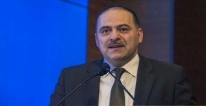 Bakan Yardımcısı Sayan'dan kripto para uyarısı
