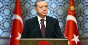 Cumhurbaşkanı Erdoğan'dan ABD Başkanı Biden'a yanıt: Hodri meydan diyoruz