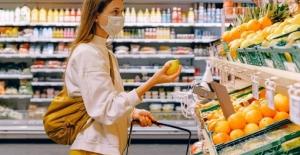 Enflasyon, 20 ayın zirvesine çıktı
