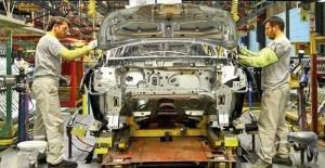 İlk çeyrekte otomotivde üretim yüzde 1 arttı, ihracat yüzde 6 azaldı