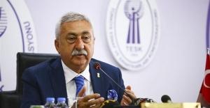 TESK olası kapanma kararına karşı esnafın taleplerini açıkladı