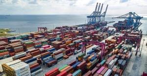 Dış ticaret açığı nisanda 3,1 milyar dolar