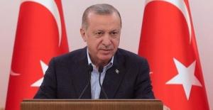 Cumhurbaşkanı Erdoğan'dan 'Dünya Çevre Günü' mesajı
