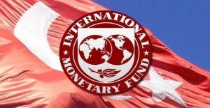 IMF, Türkiye'nin bu yıl yüzde 5.75 büyümesini bekliyor