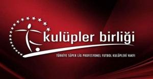 Kulüpler Birliği, Süper Lig AŞ'ye dönüşüyor