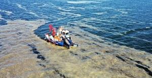 Müsilaj Çanakkale ve Bursa kıyılarında da etkisini arttırdı