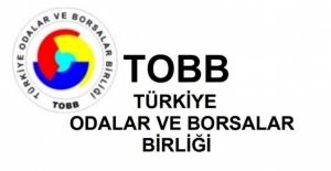 TOBB bünyesinde Türkiye Finansal Teknolojileri Meclisi kuruldu