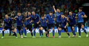 EURO 2020: İtalya 53 yıl sonra yeniden şampiyon