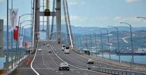 Kurban Bayramı'nda hangi köprü ve otoyollar ücretsiz olacak?