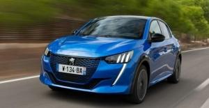Otomotiv devi Peugeot 'elektrikli araç' payını artırıyor