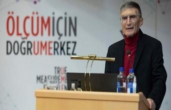 Aziz Sancar'dan aşı yorumu